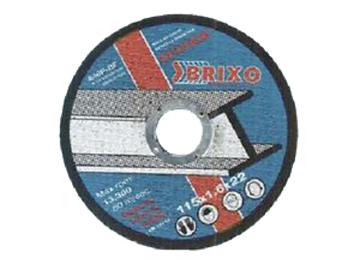 Picture of Dischi abrasivi Brixio per ferro ø 230