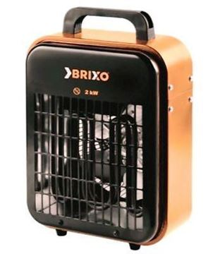 Picture of Elettroroscaldatore Brixo Fan 2000 W