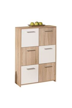 Picture of Kit Buffet Egadi Rovere Bianca Laccato