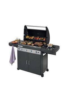 Picture of Barbecue gas 3 Series Classic LS Dark