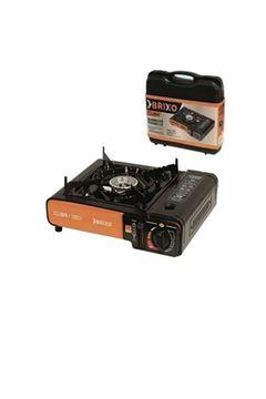 Picture of Barbecue fornello a gas portatile Cuba