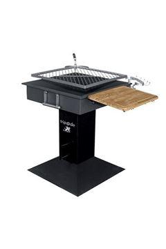 Picture of Barbecue GDLC Tripode Square