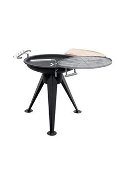 Picture of Barbecue GDLC Tripode Round