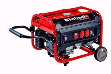 Picture of Generatore di corrente Einhell TC-PG 3500W gruppo elettrogeno a benzina 4 tempi